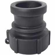 Green Leaf 200A/GLP200A Fpt Coupling Cam Lock Mxf 2