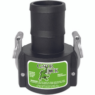 Green Leaf GLP200CNL Gator Lock Camlock Coupler 2In Fem X Hose
