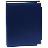 Pioneer Photo TS246 Sewn Leatherette Album