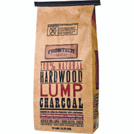 Royal Oak 195-338-012 Frontier Charcoal Lump Frontier 10 Pound
