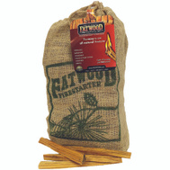 Wood Products 9908 Firestarter Burlap Bag 8 Pound