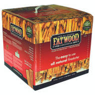 Wood Products 9910 Fatwood Firestarter Color Box 10 Pound
