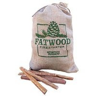 Wood Products 09940 Firestarter All-Nat Bg 4 Pound