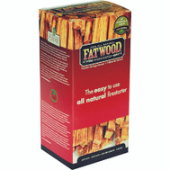 Wood Products 9983 Fatwood Firestarter Color Box 1.5 Pound