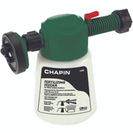 Hose End Sprayers in Garden & Lawns
