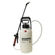 Chapin G2000P Sprayer Grdn Poly Wd-Mouth 2G
