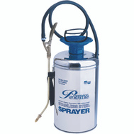 Chapin 1253 Premier Series 2 Gallon Stainless Steel Compression Sprayer