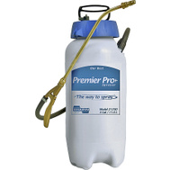 Chapin 21230XP Premier Pro Sprayer 3 Gallon Poly +