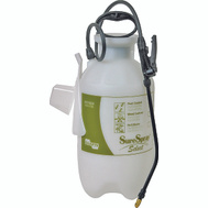 Chapin 27020 Sure Spray 2 Gallon Poly Sprayer