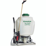 Chapin 62000 Sprayer Backpack Tree/Turf4gal