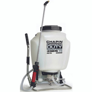 Chapin 63900 Sprayer Backpack Jetclean 4Gal