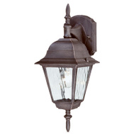 Westinghouse 67851 6 Inch Rust Out Lantern