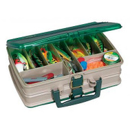 Plano Molding 1120-00 Double Side Tackle Box