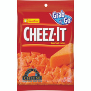 Continental Concession KEE19132 Cheez It Cracker Orig Cheese It .3 Ounce