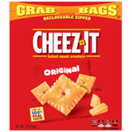 Continental Concession KEE20408 Cracker Cheese Original 7 Ounce
