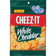Continental Concession KEE31532 Cheez It Cracker Wt Chdr Cheese It .3 Ounce