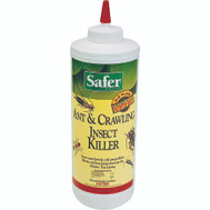 Woodstream 5168 Safer Ant&Crawlng Insect Killer 7 Ounce
