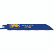 Irwin 372110 Weld Tech 12 Inch 10 TPI Reciprocating Blade