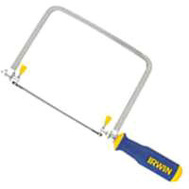 Irwin 2014400 ProTouch 6 1/2 Inch Coping Saw