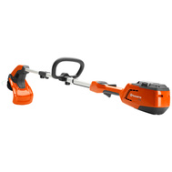 Poulan 115IL Husqvarna Trimmer String Cordls 40V 14In