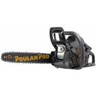Poulan PR4218/PP4218A Poulan Pro Chainsaw Gas 42Cc 2Cycle Bar18