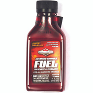 Briggs & Stratton 100117 Fuel Treatment/Stabelizer 4 Ounce