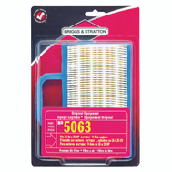 Briggs & Stratton 5063K Air Filter With Pre Cleaner