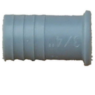 Lasco Fittings 351825 1/2 Inch Poly Insert Plug