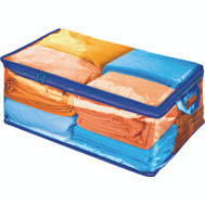 Ziploc 71596 Extra, Extra Large Flexible Tote Storage Container