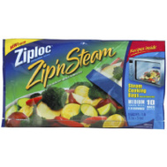 Ziploc 95689 Ziploc Bag Medium