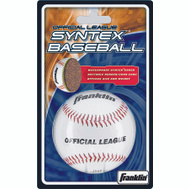 Franklin Sports 1532 Baseballs Official League 9 In