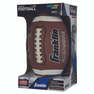 Franklin Sports 5010 Grip Rite Jr Football