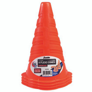 Franklin Sports 3130 10 Inch Flex Marker Cone