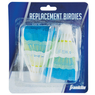 Franklin Sports 52619 A Shuttlecock Assorted