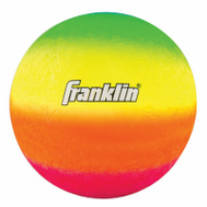Franklin Sports 34518 8.5 Inch Vibrant Play Ball