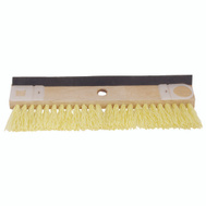 DQB 11913 Driveway Applicator Brush With Squeegee No Handle 12 Inch