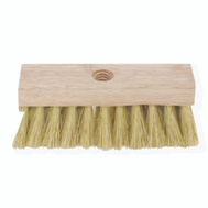 DQB 11949 Roof And Tar Brush Threaded 7 By 2 5/8 Inch