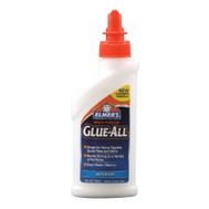 Elmers E3810 Glue All Glue Household Mp 4 Ounce