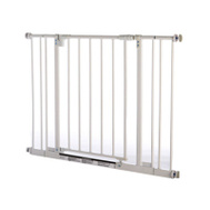 North States 4910S Easy Close Expand Gate 28 To 38.5 By 29 Inch