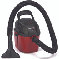 Shop Vac 2021000 1 Gallon 1Hp Peak Micro Wet/Dry Vacuum