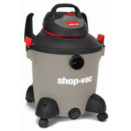 Shop Vac 5982800 Vacuum Wet/Dry 4Hp 8Gallon