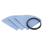 Shop Vac 9010700 Reusable Vacuum Dry Filters