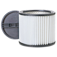 Shop Vac 90304-00 / 90304-19 Dry Or Wet Cartridge Filters