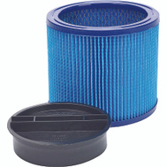Shop Vac 9035000 Wet Cartridge Vacuum Filter