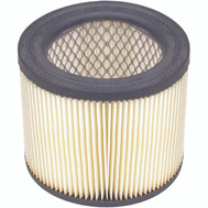 Shop Vac 9039800 Cartridge Filter For Hang Vacuum