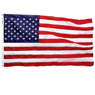 Annin Flagmakers 002450R 3 By 5 Foot Nylon Replacement Flag