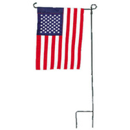 Annin Flagmakers 250 12 By 18 Inch Replacement Usa Garden Flag