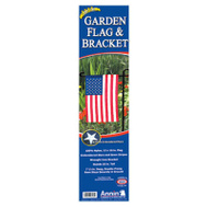 Annin Flagmakers 251 12 By 18 Inch Usa Garden Flag Kit