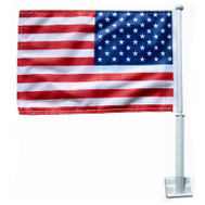 Annin Flagmakers 71808 11X18 US Car Flag