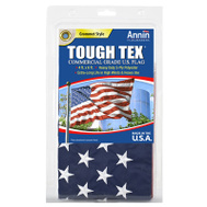 Annin Flagmakers 182004 4X6 Tough Tex US Flag
